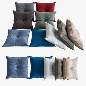 pillows color 88 max