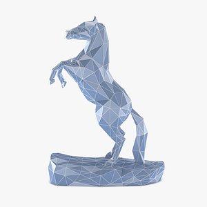 3D printing stl modeled model