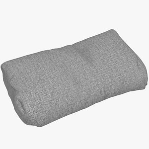 3D HOKICHO Pillow model