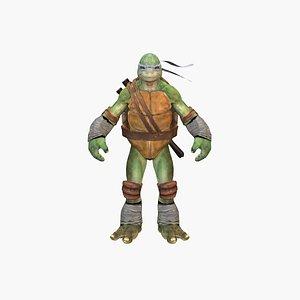 Leonardo model