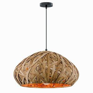 Malla ceiling lamp 3D model