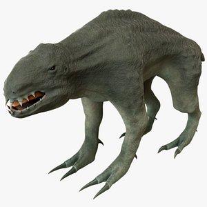 Mutant Dog model