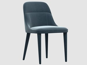 jackie dining chair gallotti model