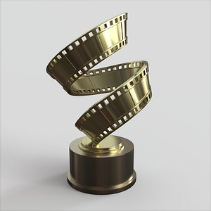 3D Golden Film Award Movie