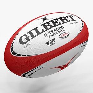 Rugby Ball Gilbert L1480 model