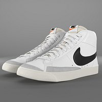 Nike Blazer Mid 77 Vintage PBR