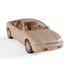 chevrolet cavalier 3D model