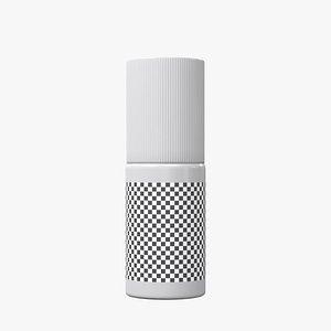 3D Medical Spray Bottle 20ml