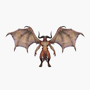Demon 3D