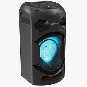 3D v21 power sony device model