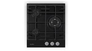 3D Cooktop hob SIMFER H45L35B511 model