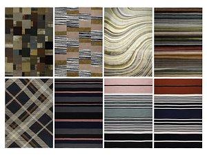 3D Carpet The Rug Company vol 12 model