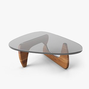 3D table interior furnishing