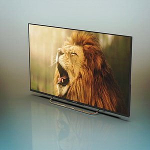 sony led tv 3D