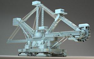 miner model