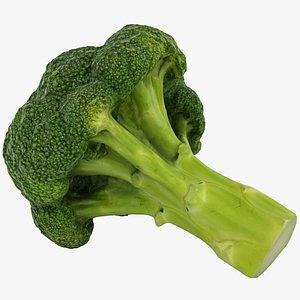 3D food vegetable