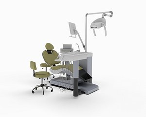 dental chair sirona model