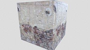 pbr stone 3D model