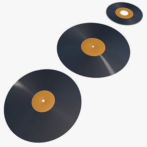 3D record