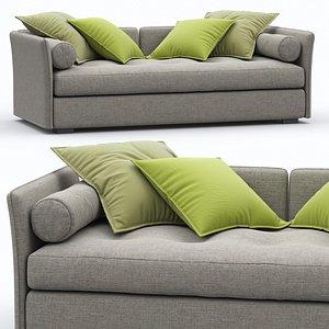 3D sofa figi