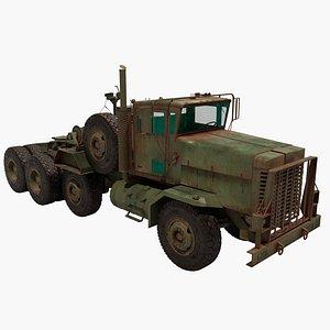 m747 3D model
