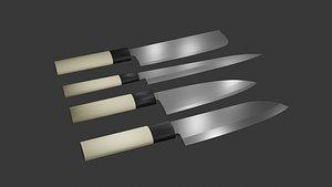 japanese knife japan model