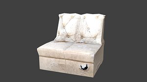 3D couch old