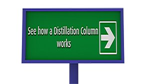 Distillation Column Works 3D model