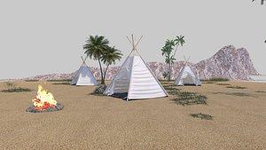 3D tent20210905