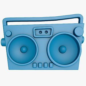 3D stereo toy