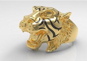 Kengkod74v-Tiger 3D model