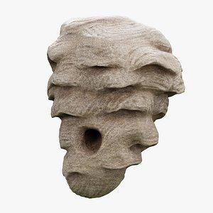 3D Hornets Nest