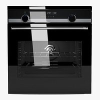 Siemens Single oven Brand Value Class IQ500