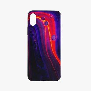 iPhone XS Max Case 8 3D model