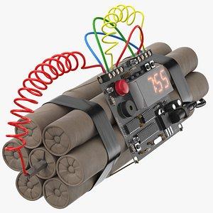 bomb 01 7 min model