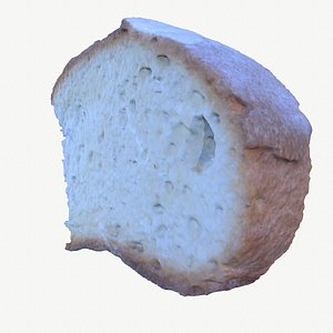 3D slice 02 hy bread