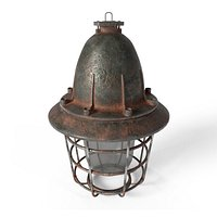 Old Ceilling Lamp