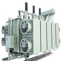 High Voltage Power Distribution Transformer  46