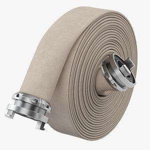 3D hose