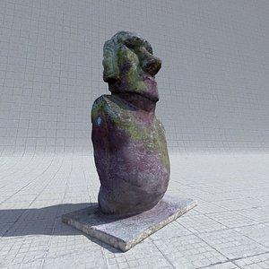 stonehenge model