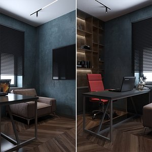 Workplace room