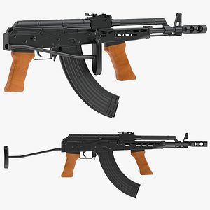 amd-65 rifle model
