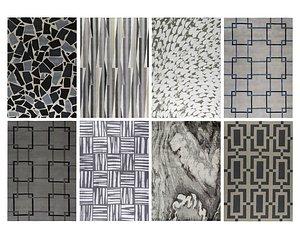 3D model Carpet The Rug Company vol 49
