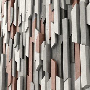 panel decor model