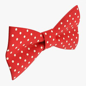 Bow tie 03 3D model
