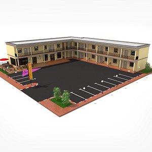 Motel 3D