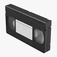 VHS Cassette