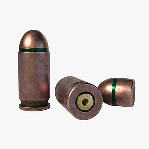 cartridge 9x18 model