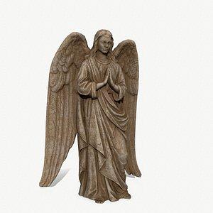 AngelStatue 04