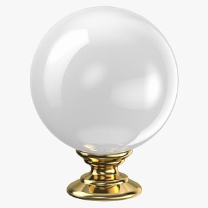 crystal ball model